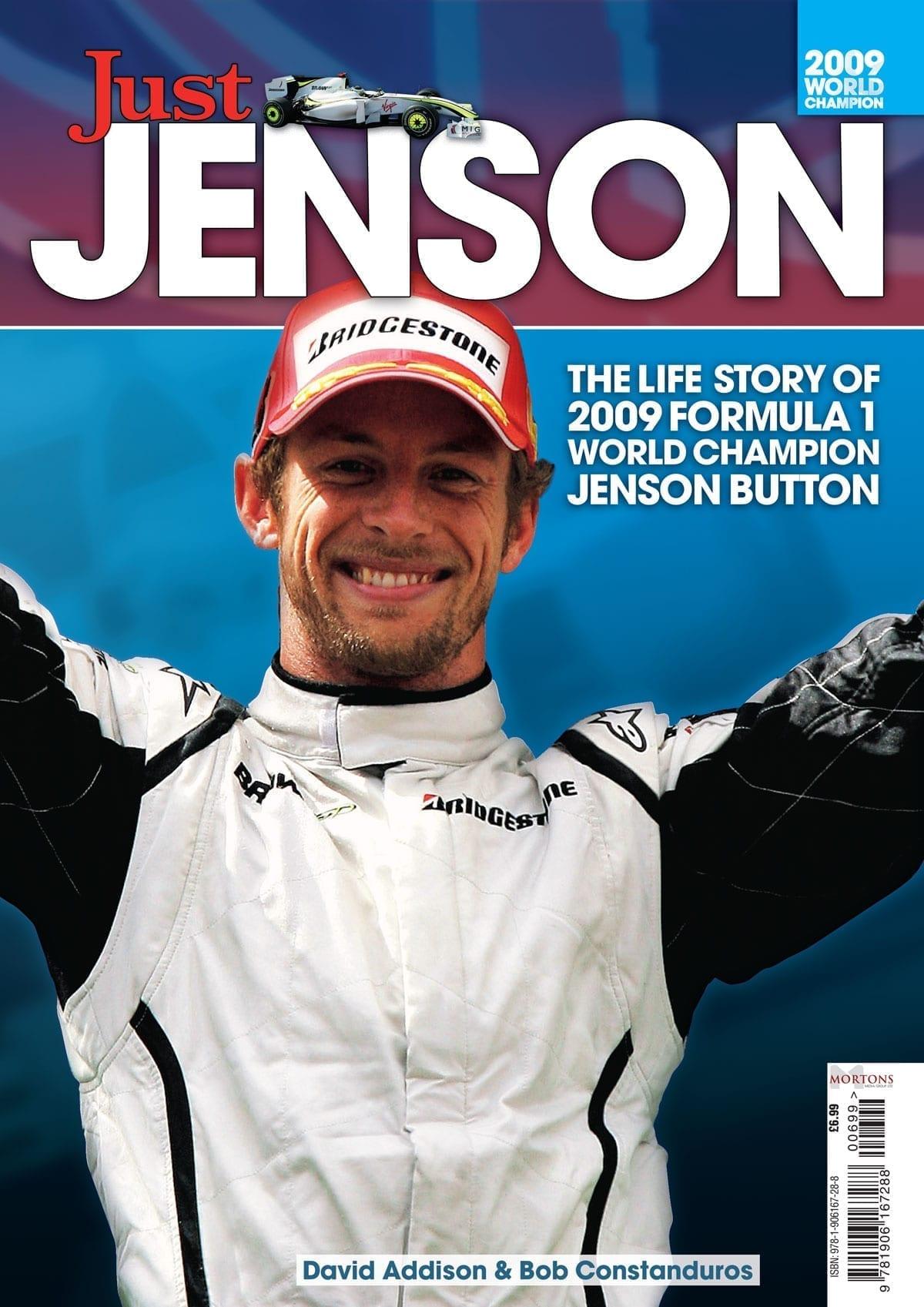 Just Jenson