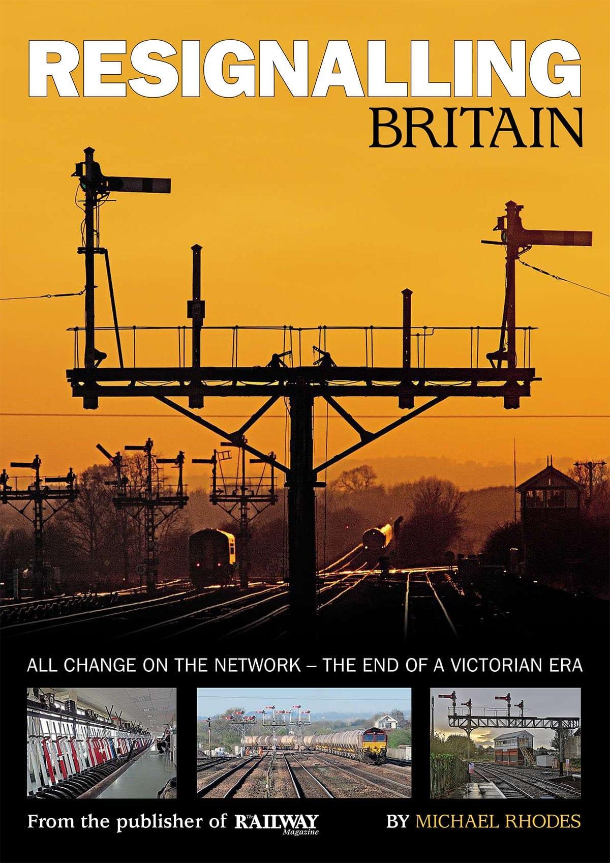 Resignalling Britain
