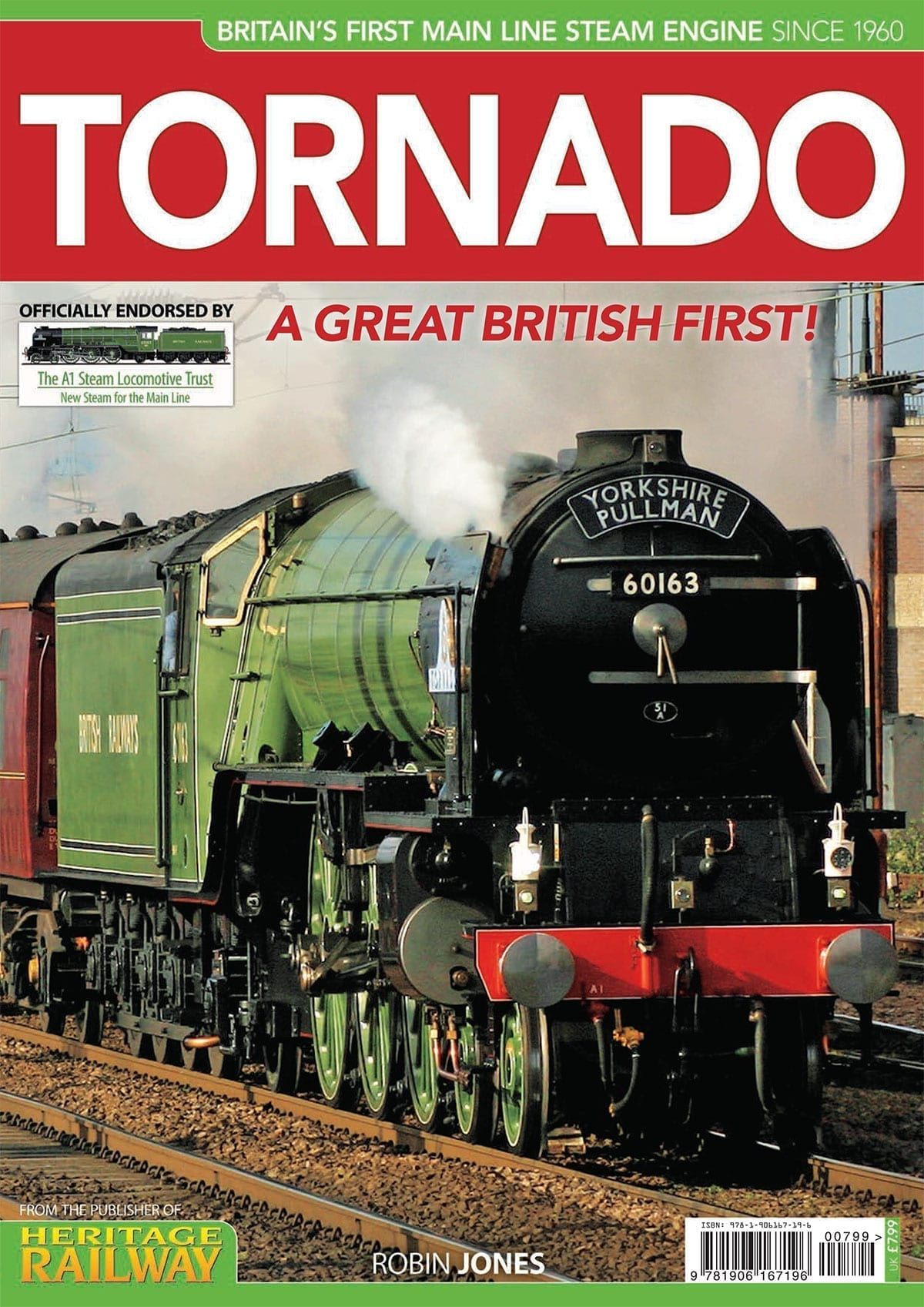 Tornado: A Great British First