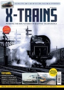 X-Trains