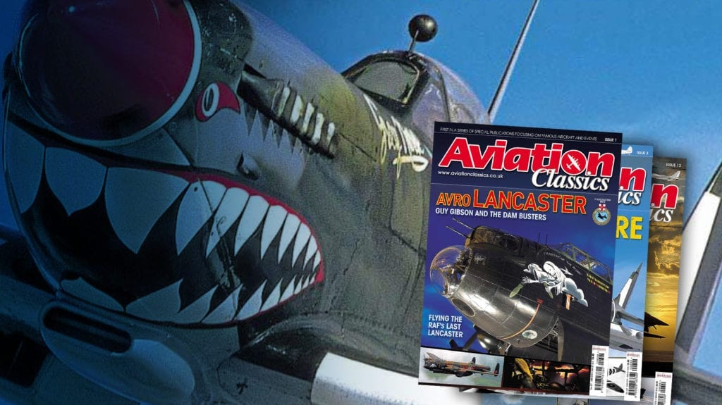 Aviation Classics - The Complete Collection