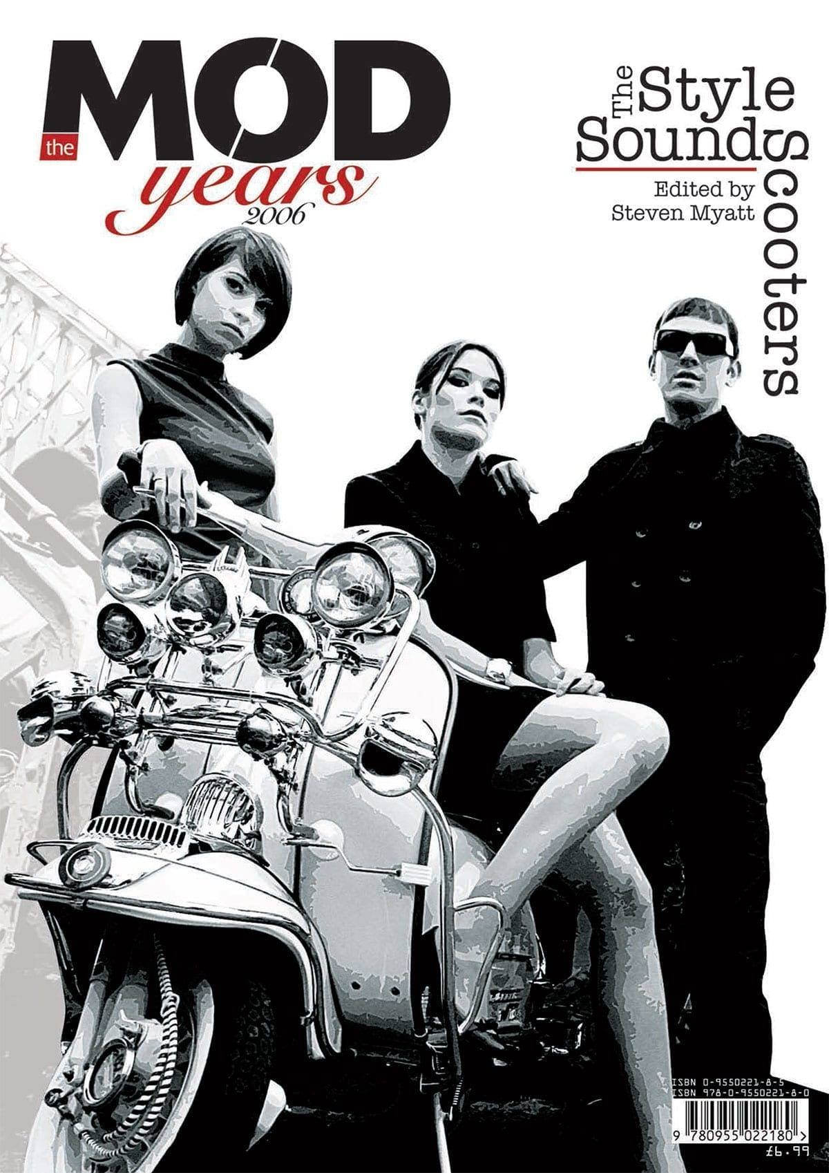 The Mod Years