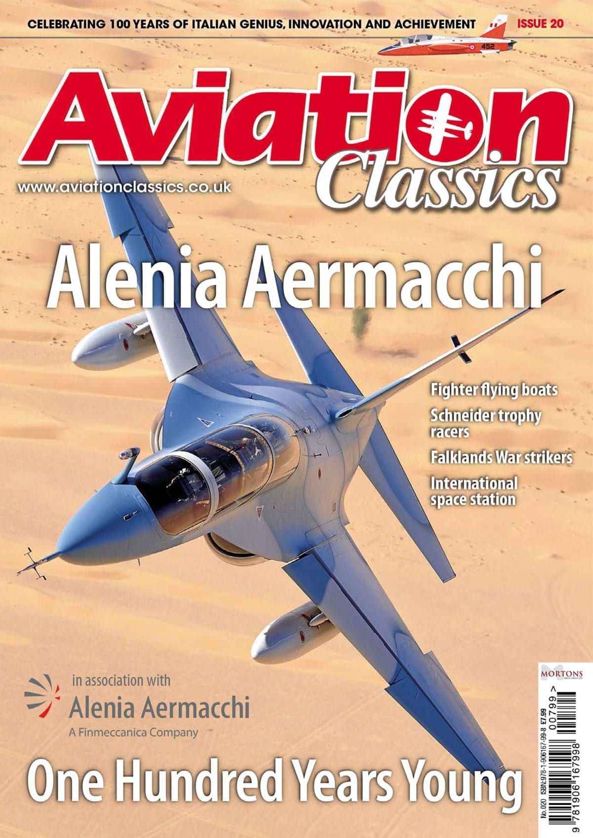 Aviation Classics - Alenia Aermacchi