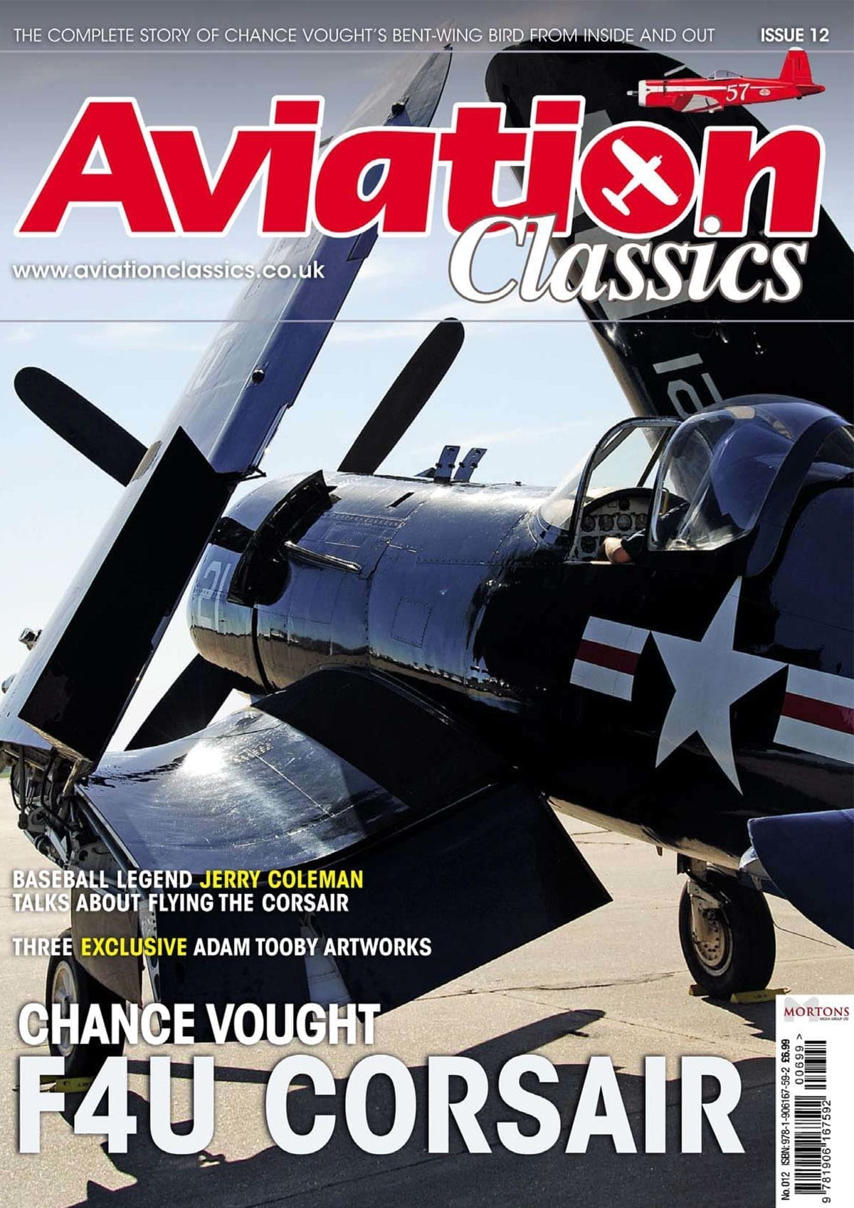 Aviation Classics – Chance Vought F4U Corsair
