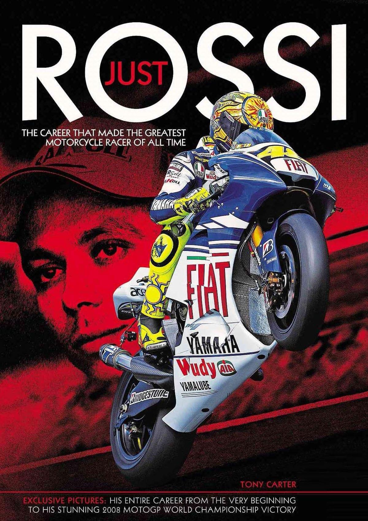 Just Rossi