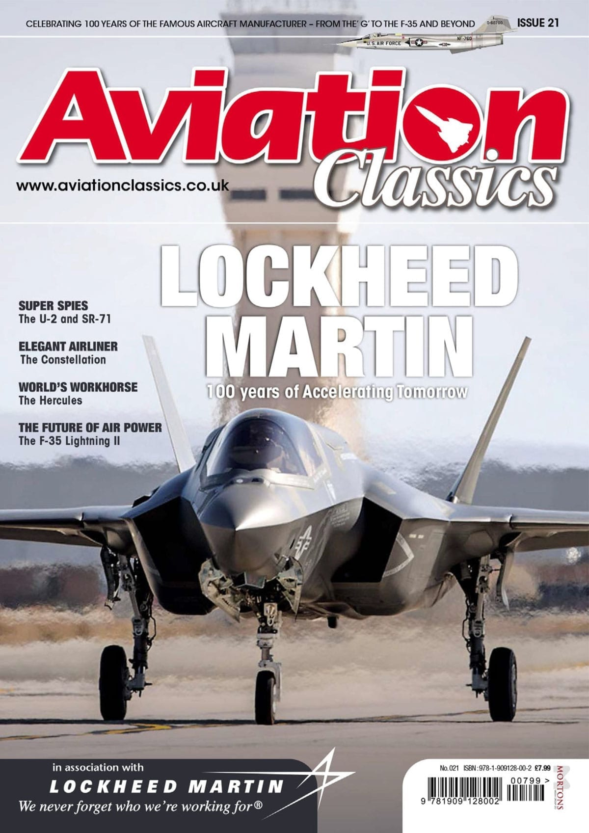 Aviation Classics - Lockheed Martin