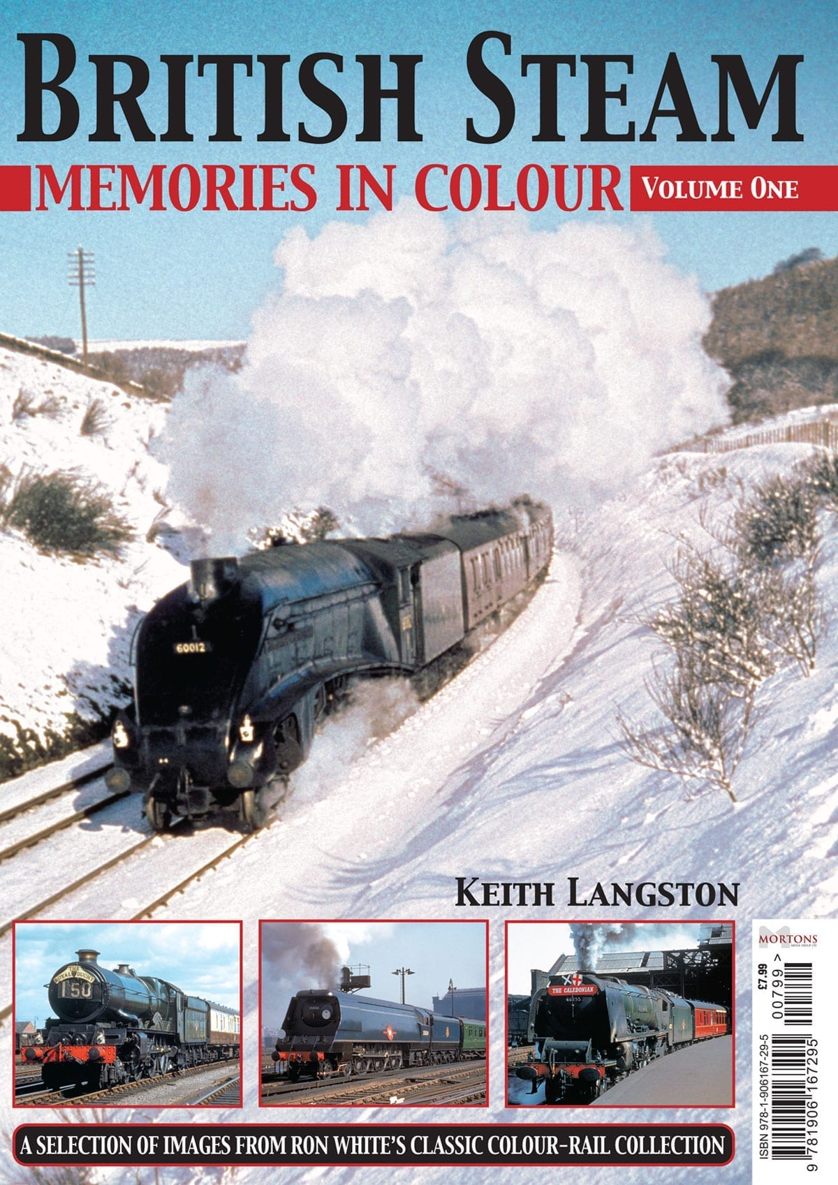 British Steam – Memories in Colour – Volume One