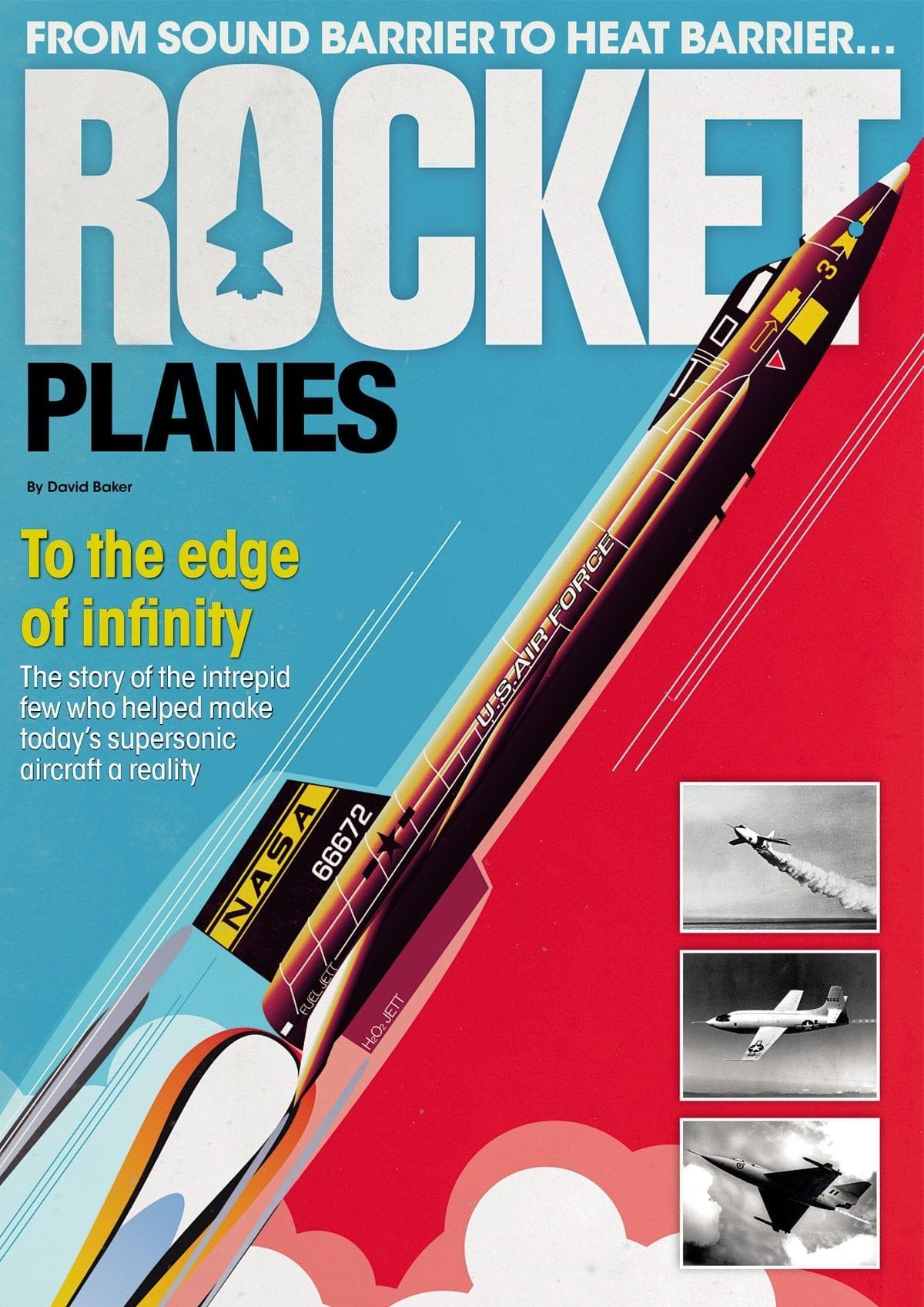 Rocket Planes