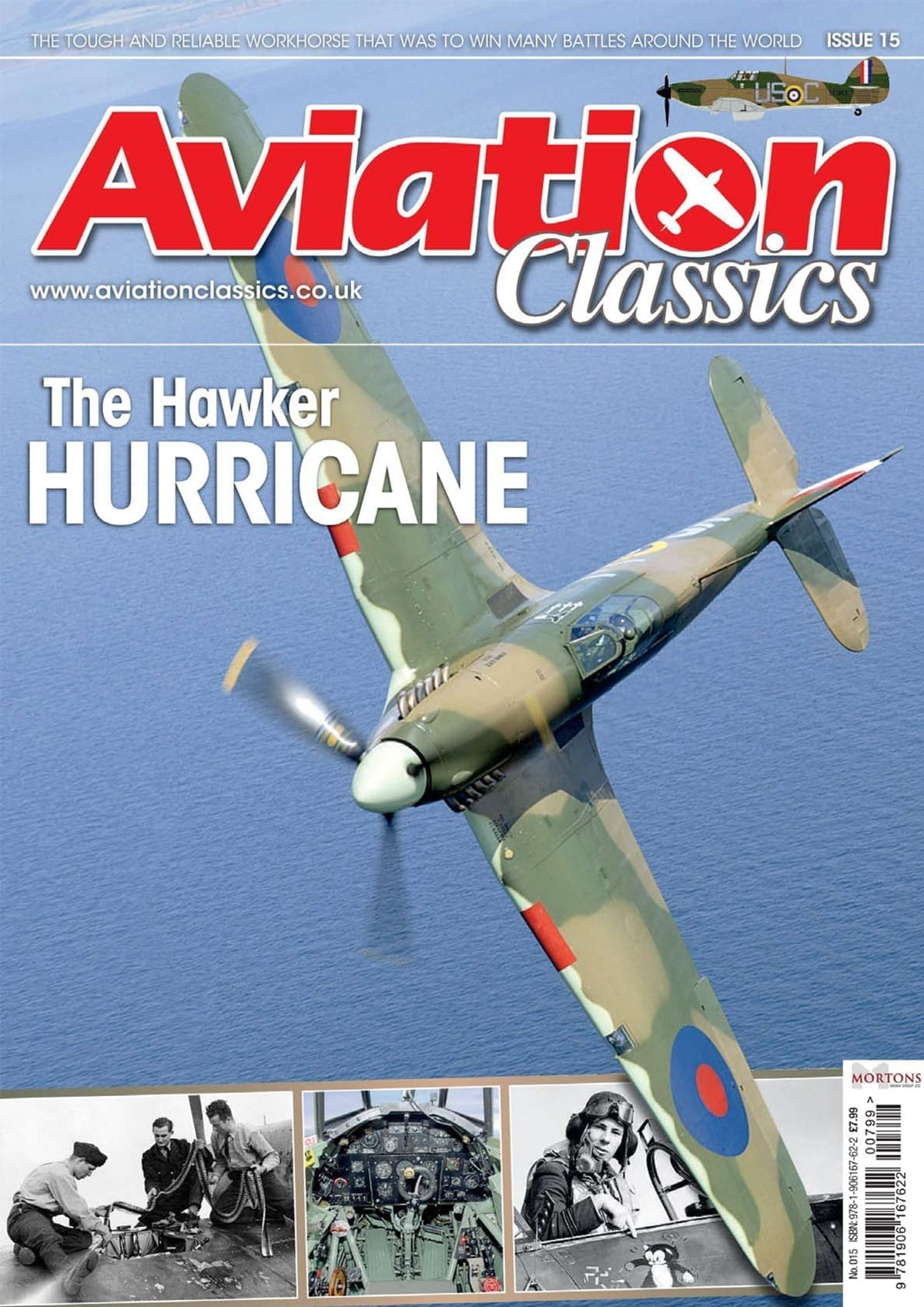Aviation Classics - The Hawker Hurricane