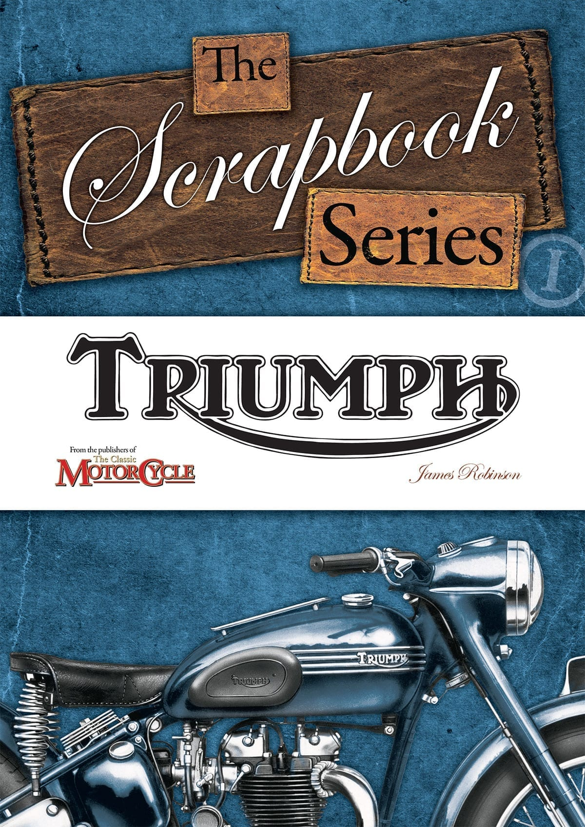 The Scrapbook Series: Triumph