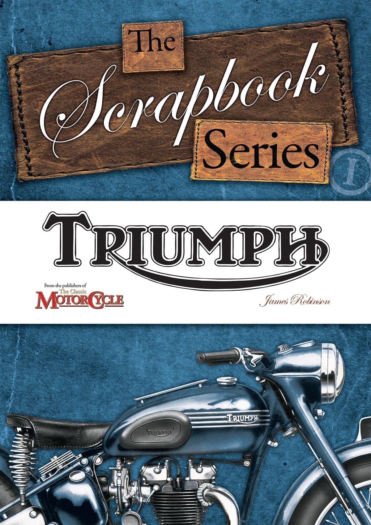 The Scrapbook Series: Triumph