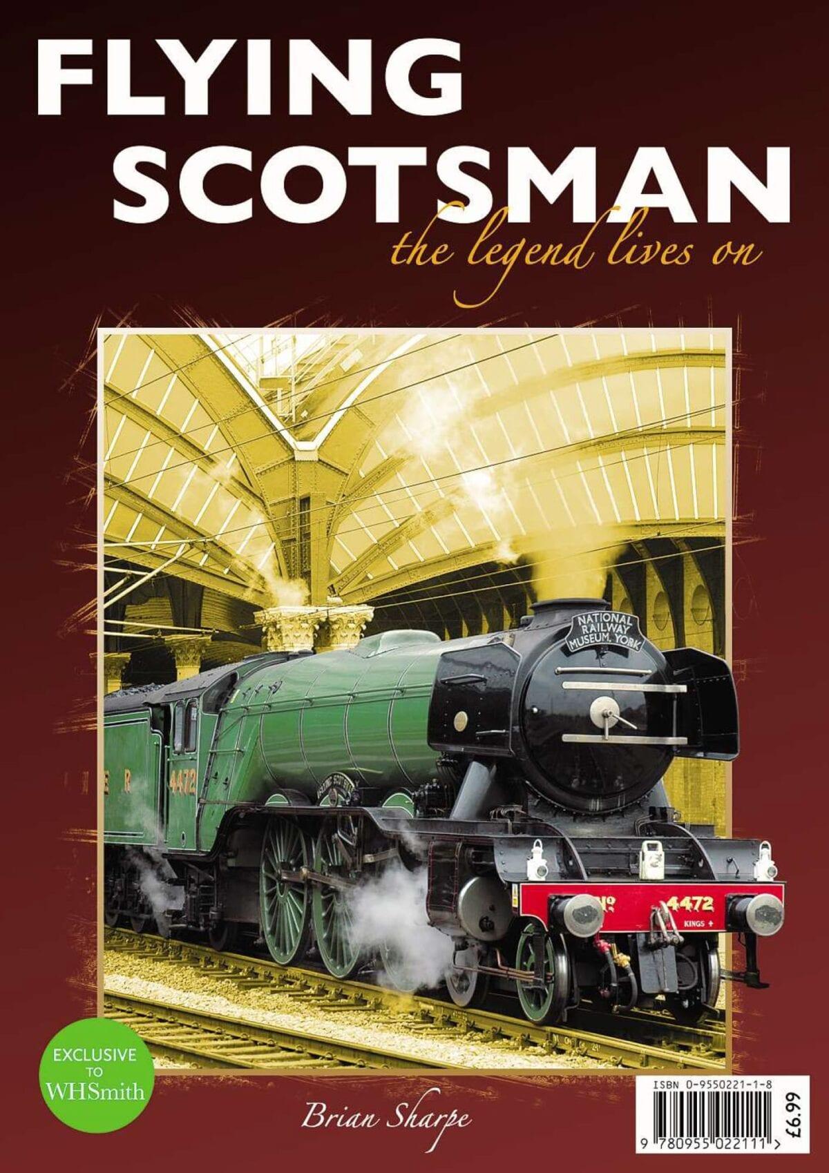 flyingscotsman - legend lives on-1