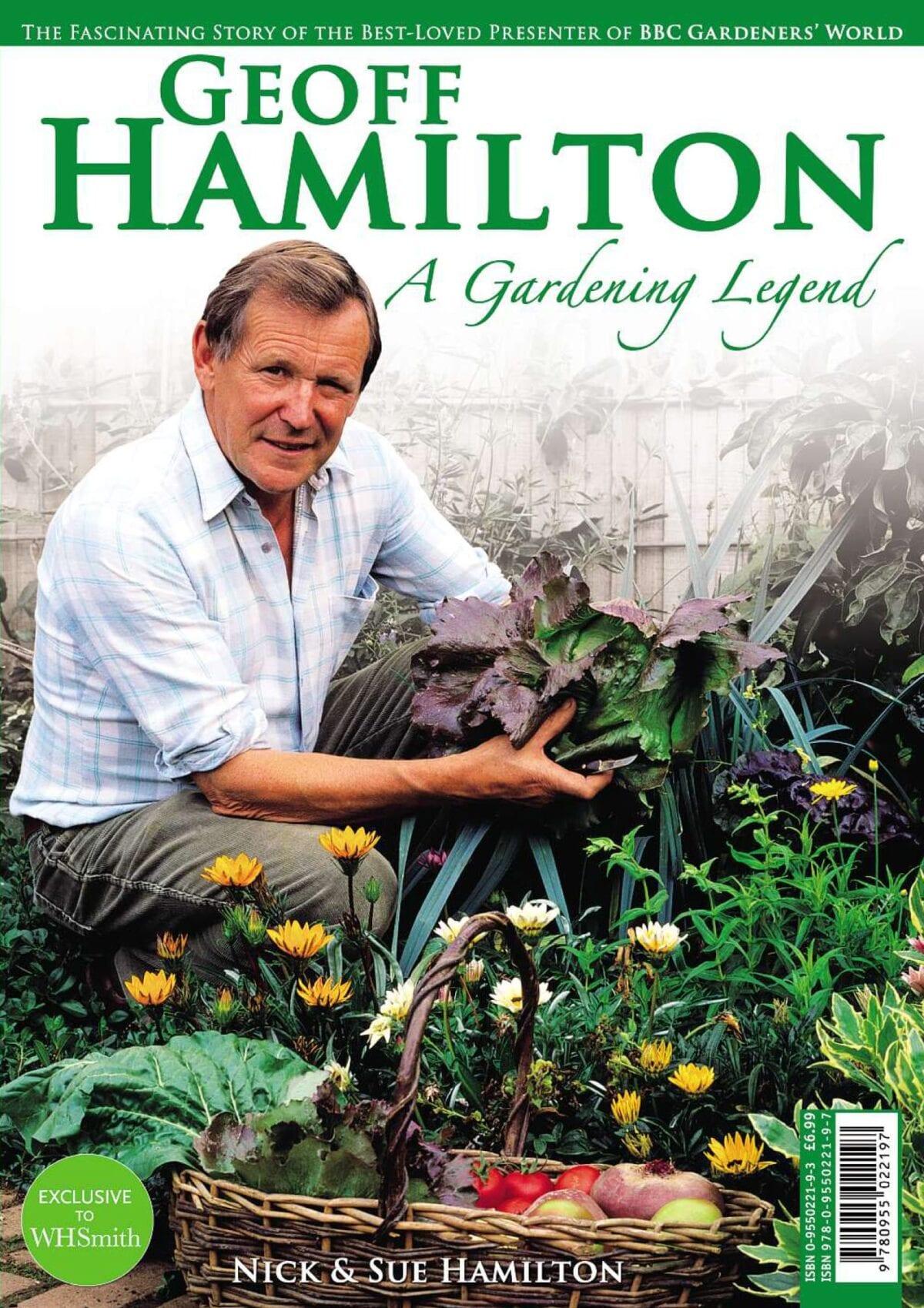 Geoff Hamilton - A Gardening Legend