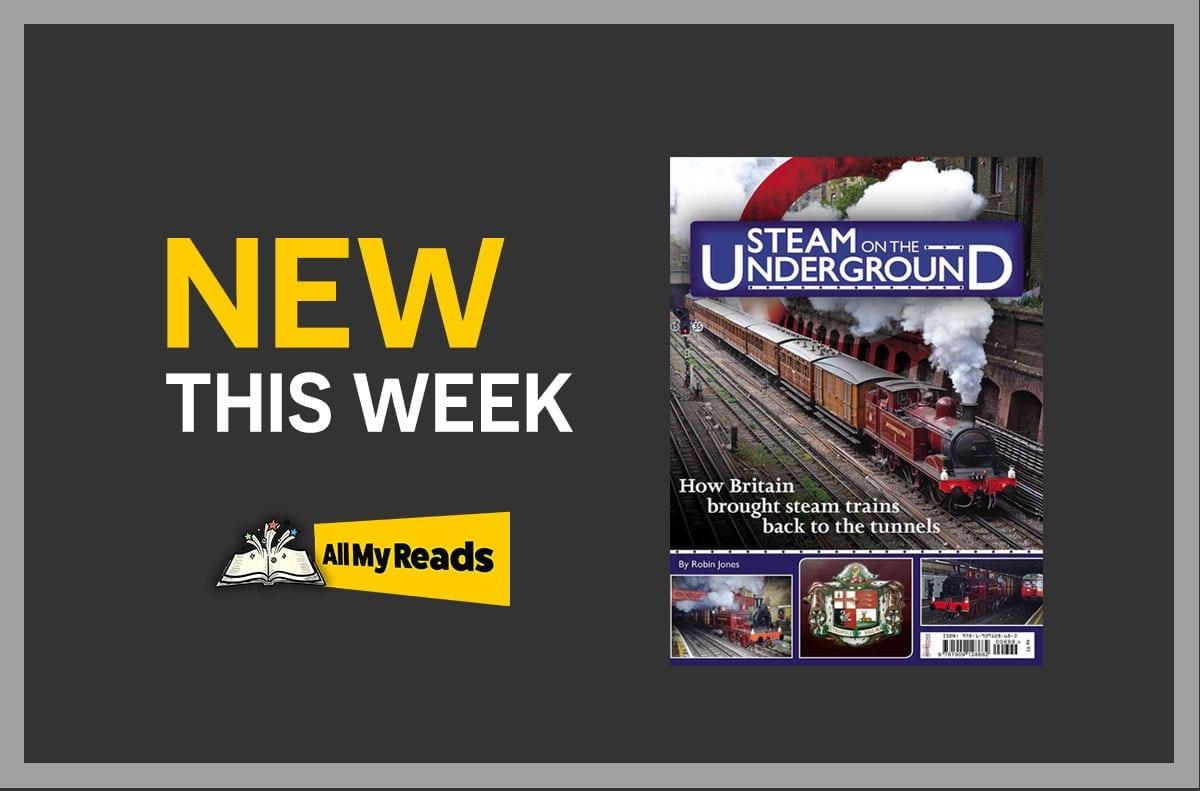 Steam-on-the-underground