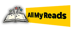 All My Reads Logo