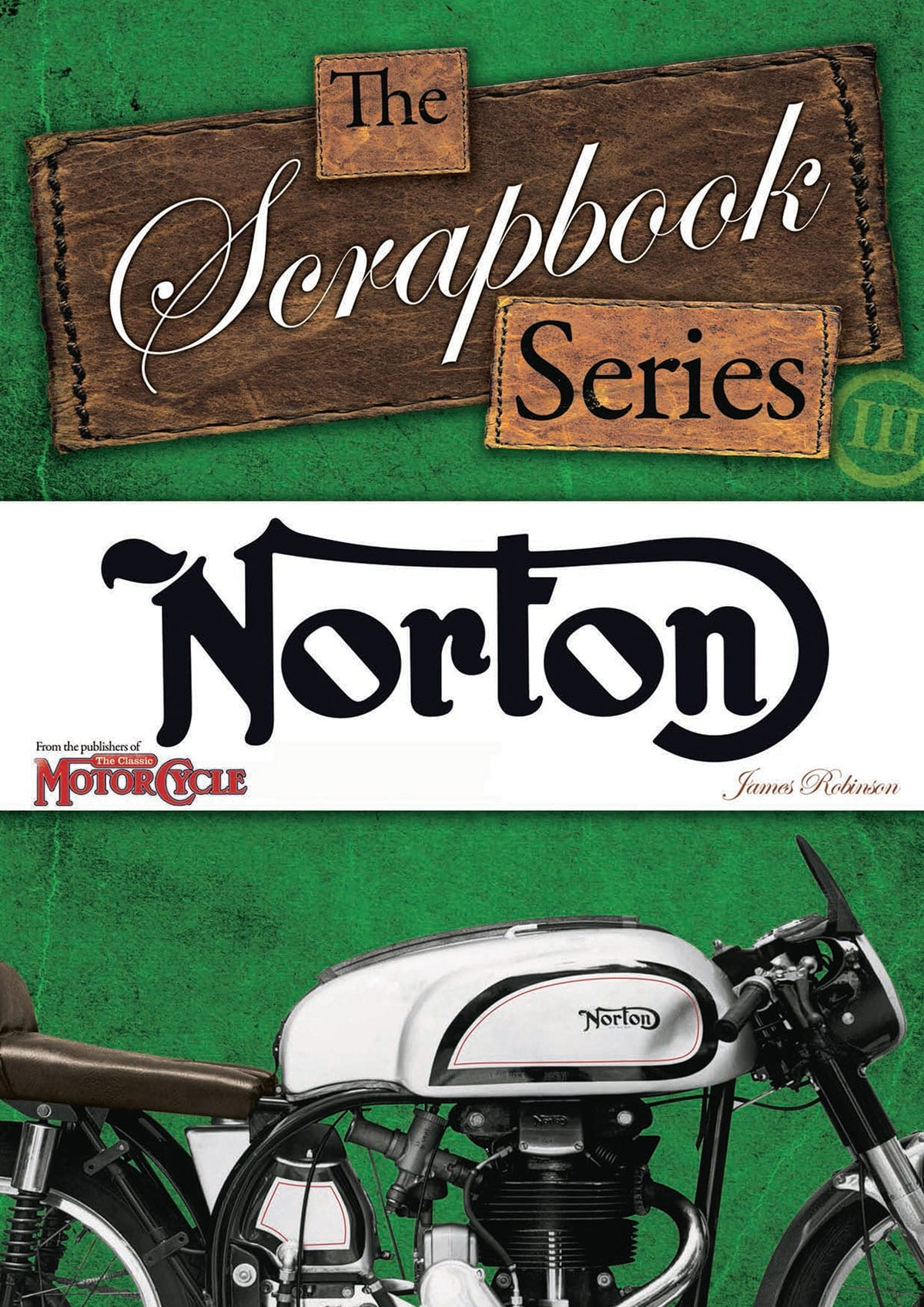 The Scrapbook Series - Norton