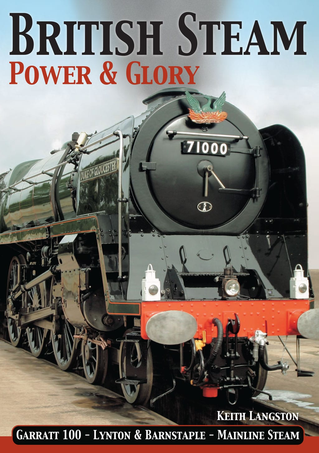 British Steam Power & Glory