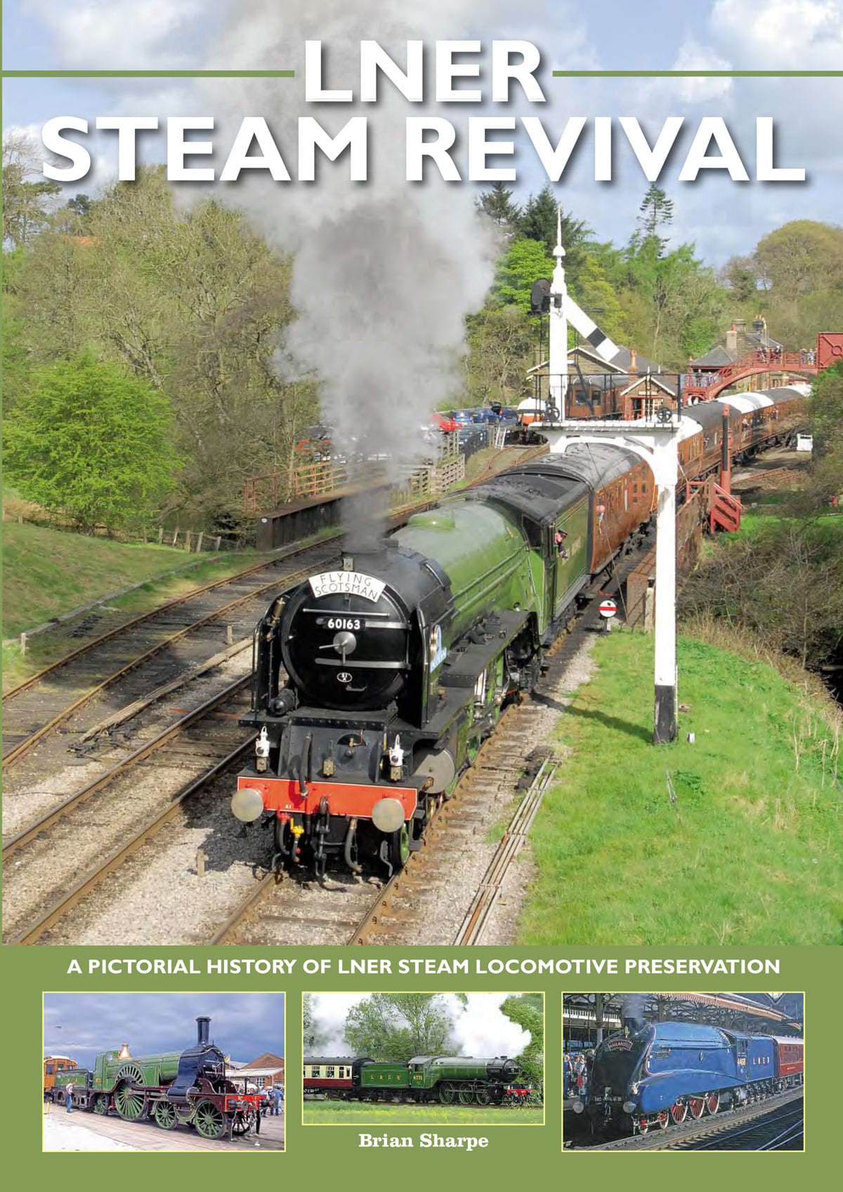 LNER Steam Revival
