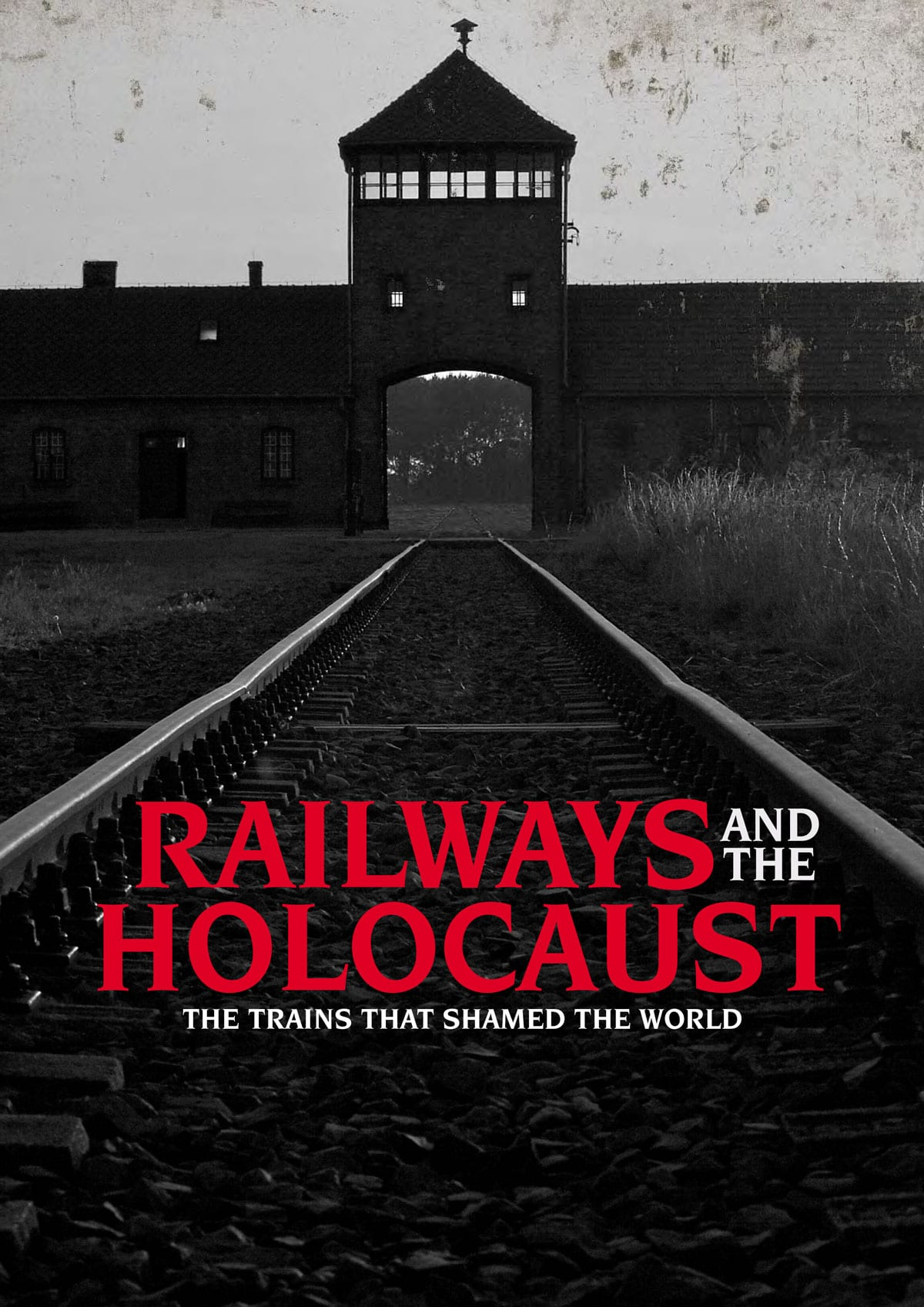 Railways and the Holocaust
