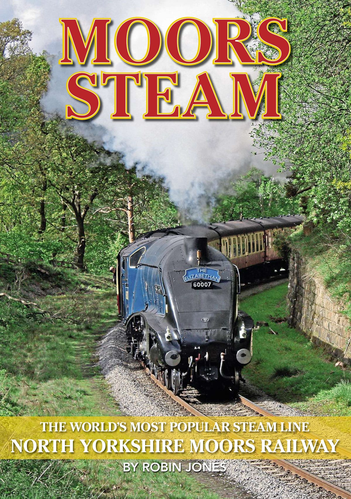 Moors Steam