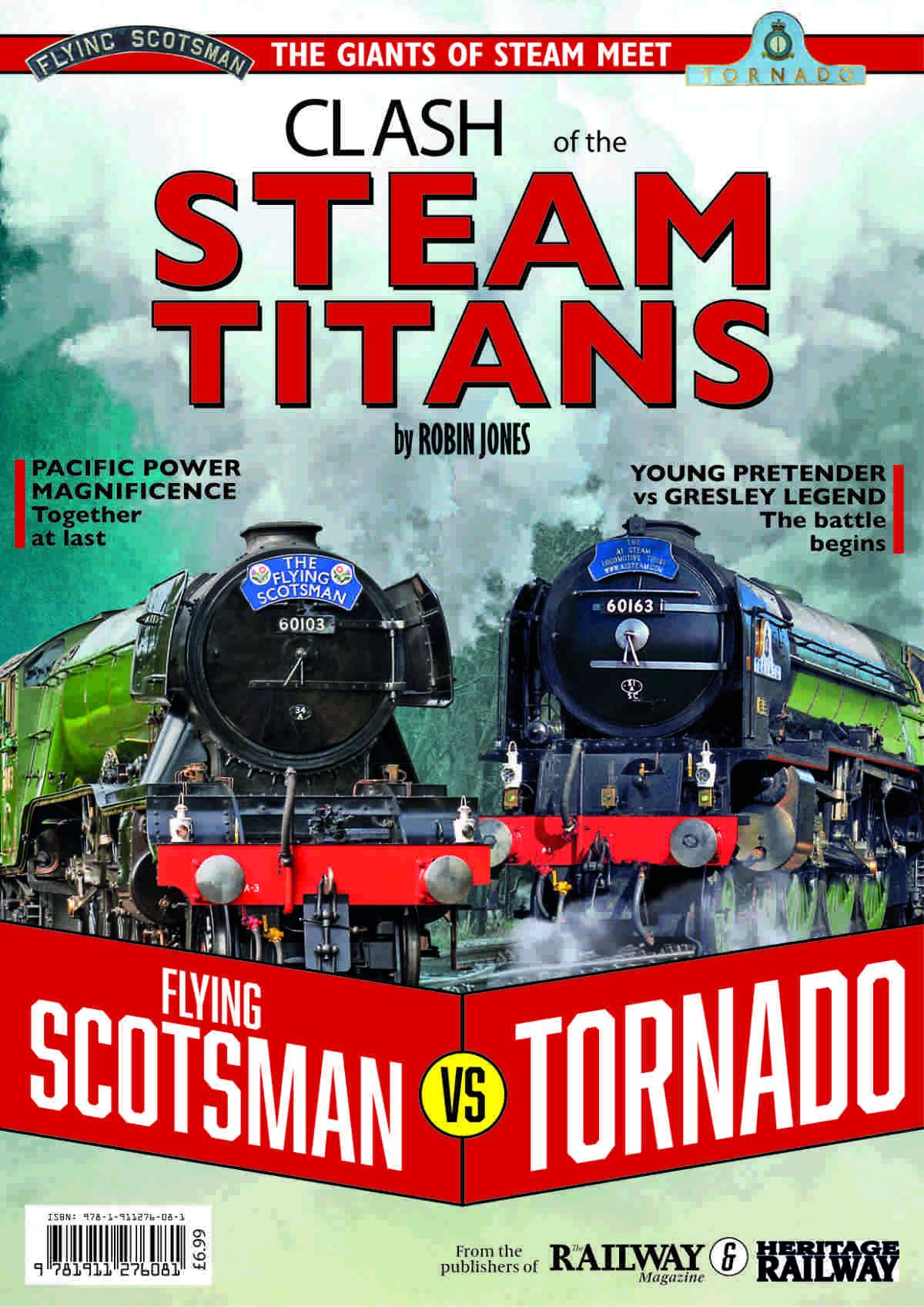 Clash of the Steam Titans