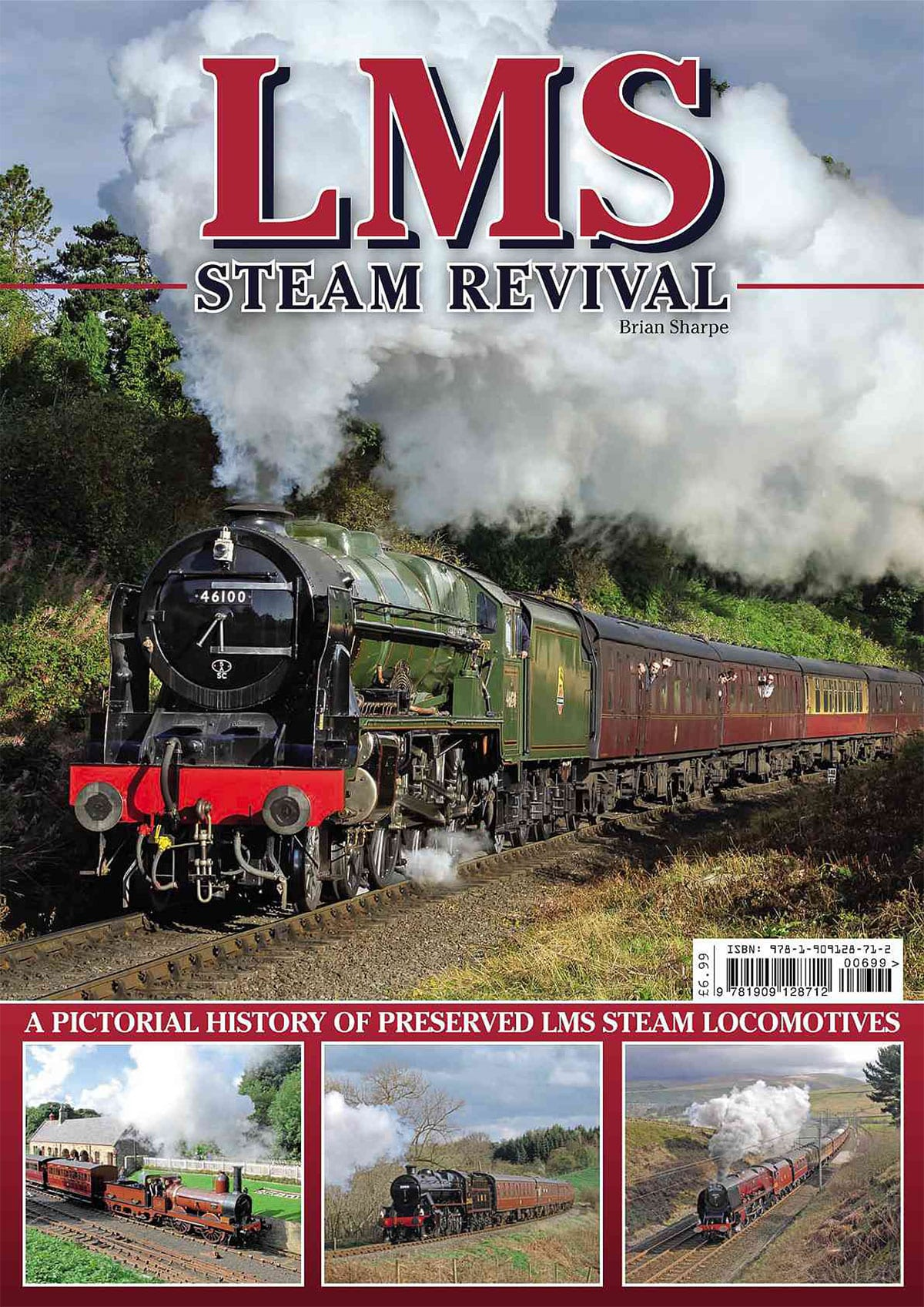 LMS: Steam Revival