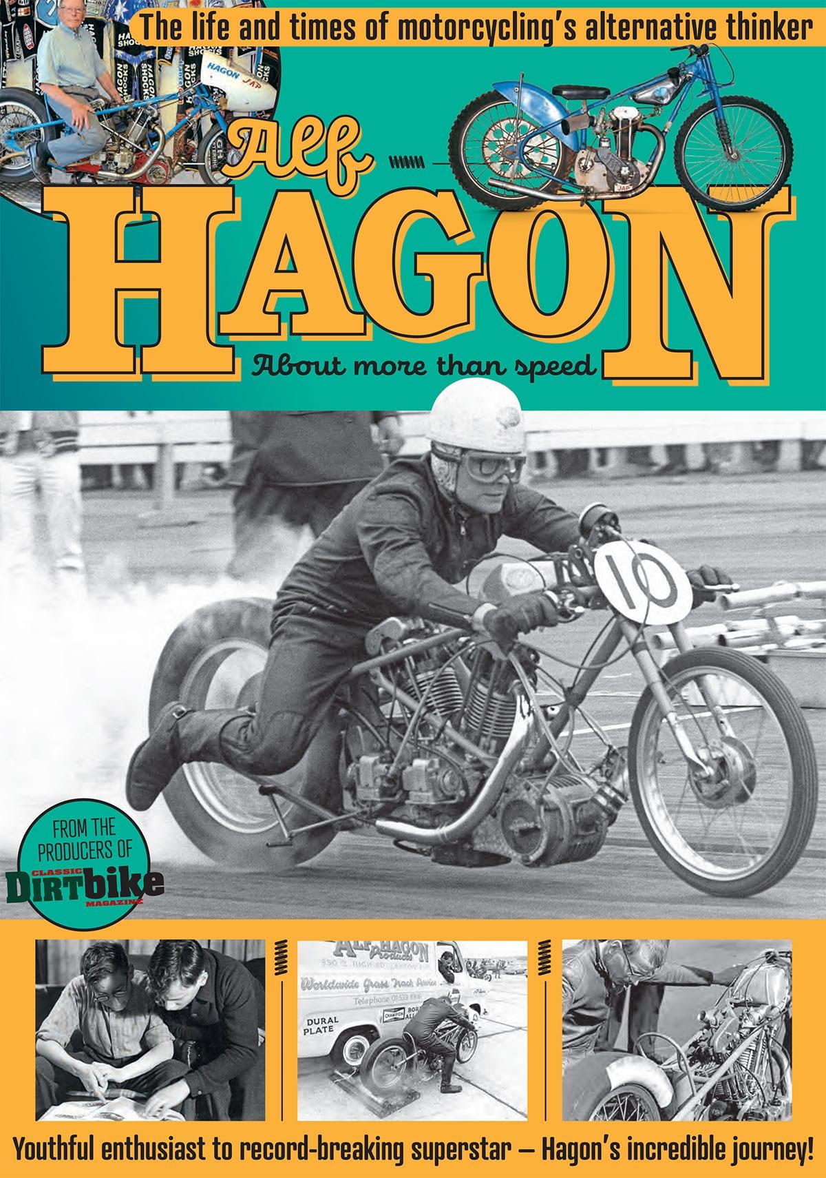 Alf Hagon