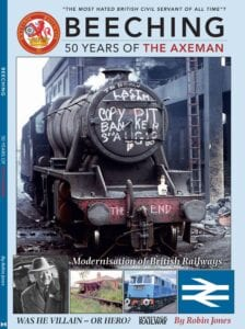 Beeching - 50 Years of the Axeman